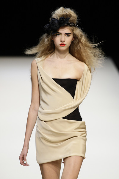 Chapurin at Paris Spring 2010