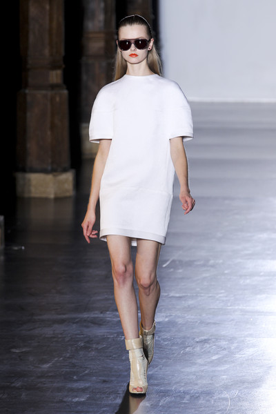 Chapurin at Paris Spring 2011