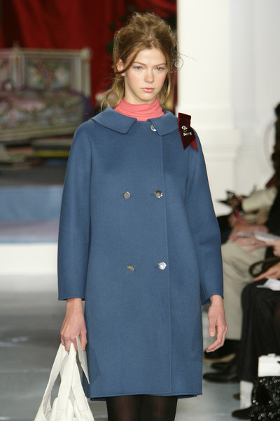 Charles Nolan at New York Fall 2008