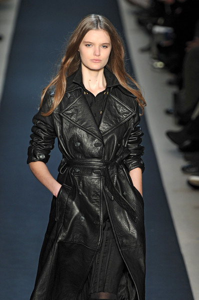 Charlotte Ronson at New York Fall 2010