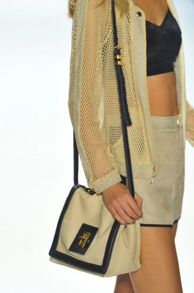 Charlotte Ronson at New York Spring 2013 (Details)