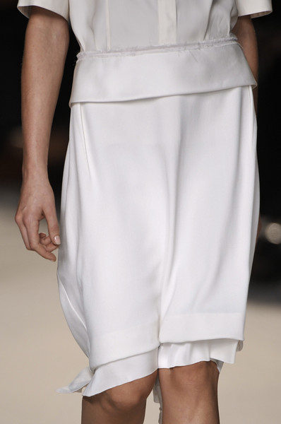 Chloé at Paris Spring 2010 (Details)