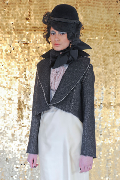 Chris Benz at New York Fall 2012