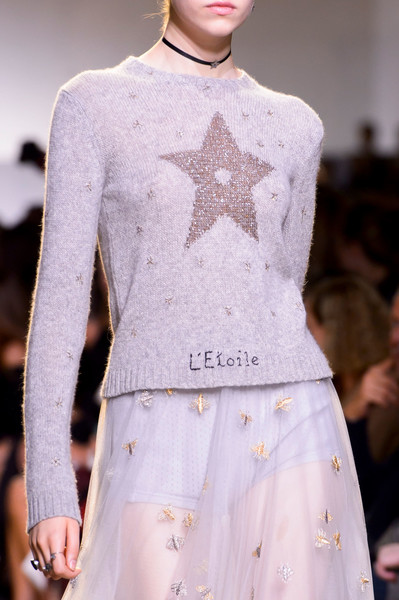 Christian Dior at Paris Spring 2017 (Details)