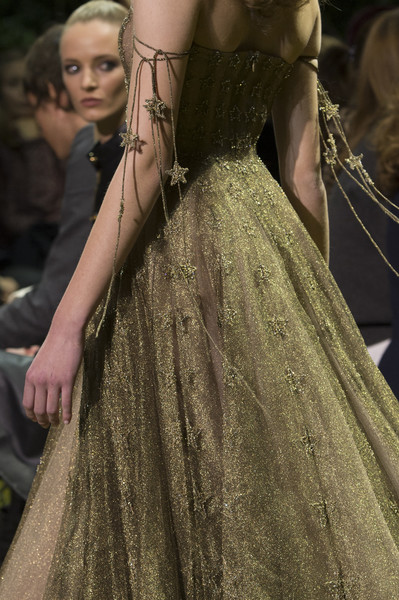 Christian Dior at Couture Spring 2017 (Details) [fashion,dress,haute couture,clothing,gown,fashion model,shoulder,blond,joint,fashion design,dress,christian dior,fashion,haute couture,fashion design,spring,model,runway,fashion model,couture spring 2017,haute couture,dior,runway,fashion,paris fashion week,fashion design,dress,spring,model]