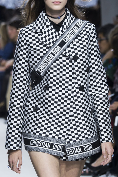 Christian Dior at Paris Fashion Week Spring 2018