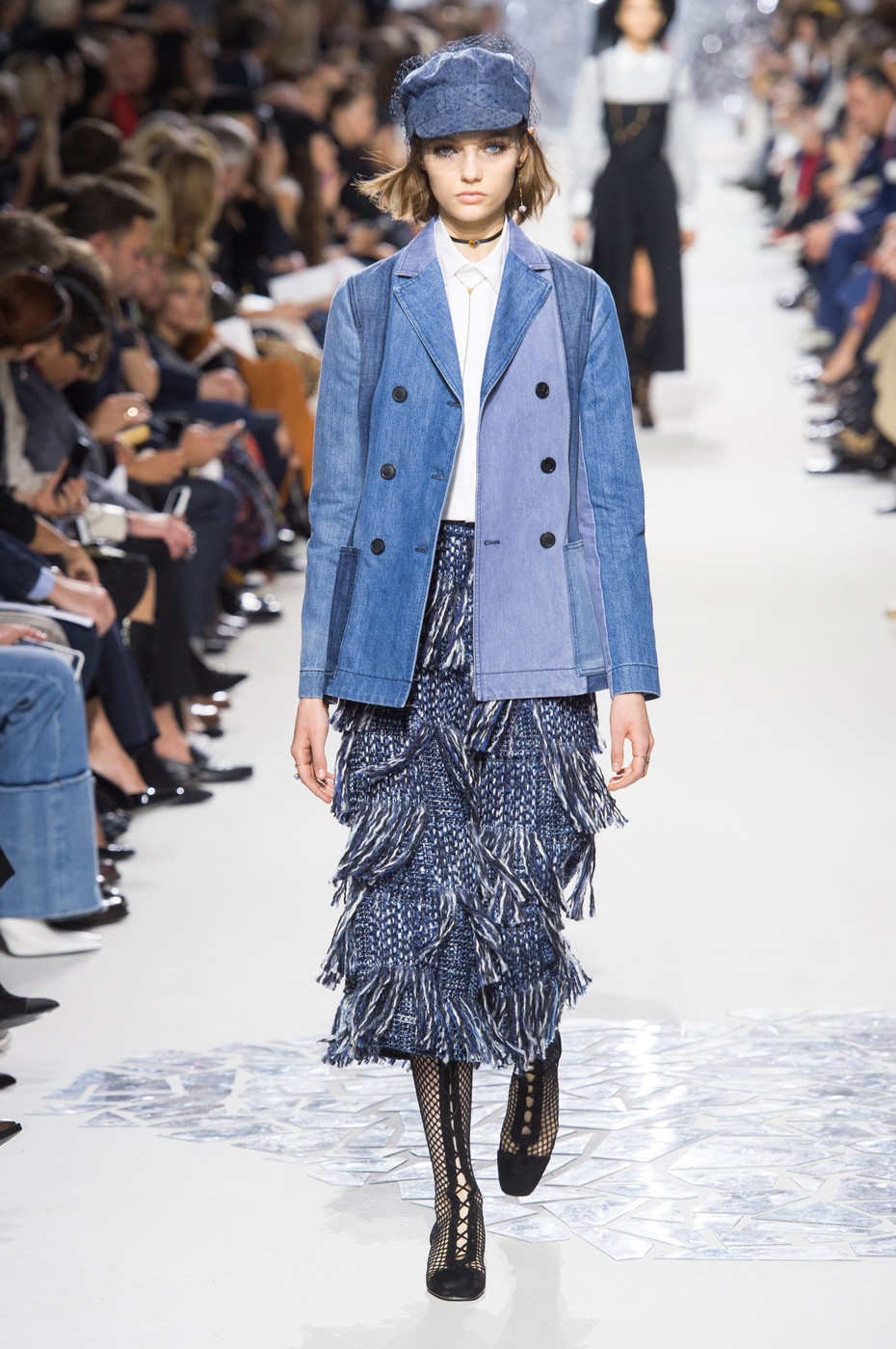 Christian Dior Spring 2018 Runway Pictures Livingly