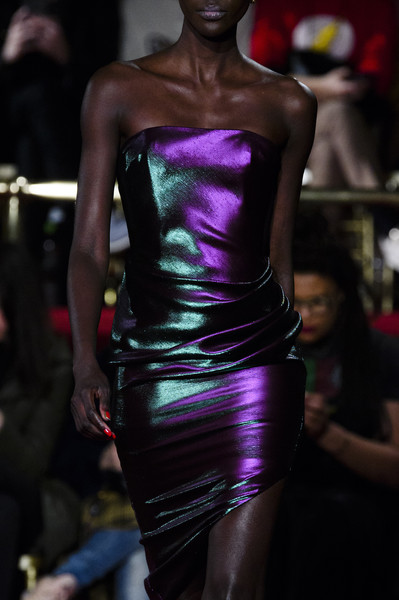 Christian Siriano, Fall 2018
