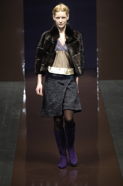 Cividini at Milan Fall 2005
