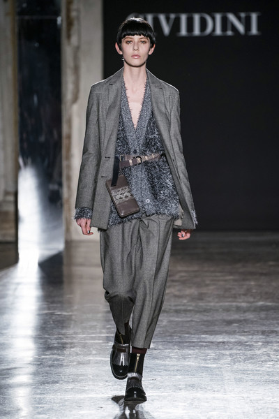 Cividini at Milan Fall 2019