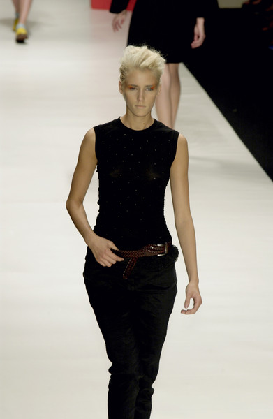 Cividini at Milan Spring 2002
