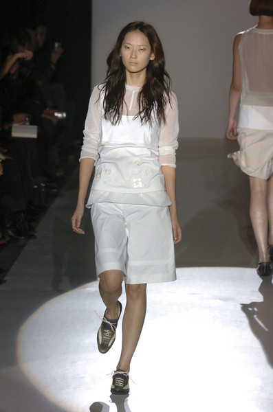 Cividini at Milan Spring 2007