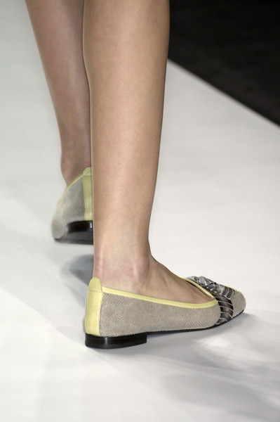 Cividini at Milan Spring 2009 (Details)