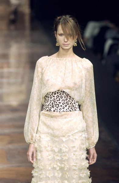 Coccapani at Milan Spring 2002