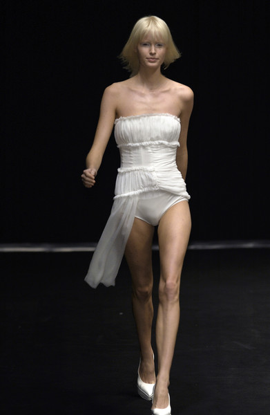 Coccapani at Milan Spring 2004
