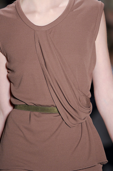 Costello Tagliapietra at New York Fall 2010 (Details)