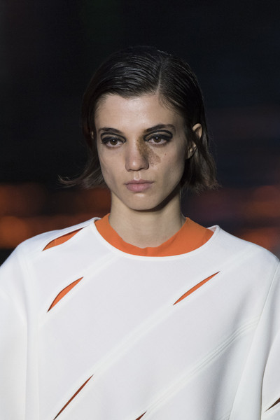 Courreges at Paris Spring 2020 (Details)