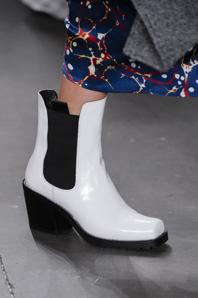 Creatures Of Comfort Clp Bis at New York Fall 2018 (Details)