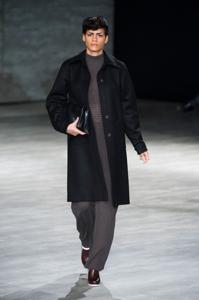 Creatures Of The Wind at New York Fall 2014