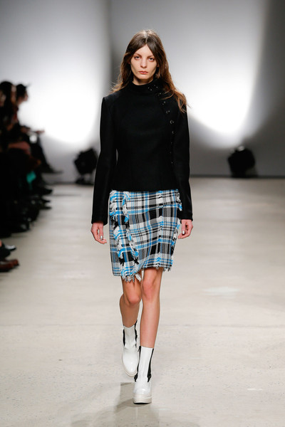 Creatures Of The Wind at New York Fall 2015