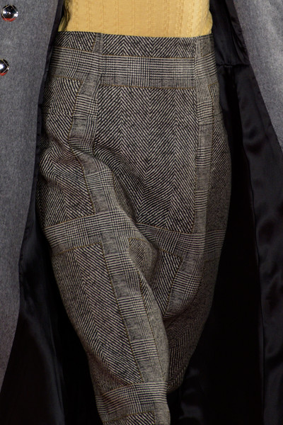 Creatures Of The Wind at New York Fall 2016 (Details)