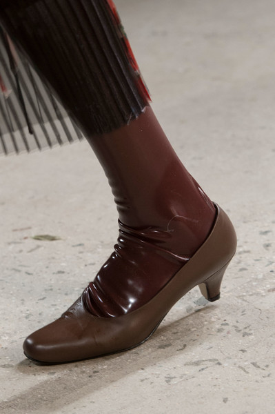 Creatures Of The Wind at New York Fall 2017 (Details)