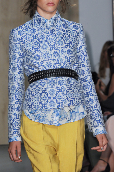 Creatures Of The Wind at New York Spring 2015 (Details)