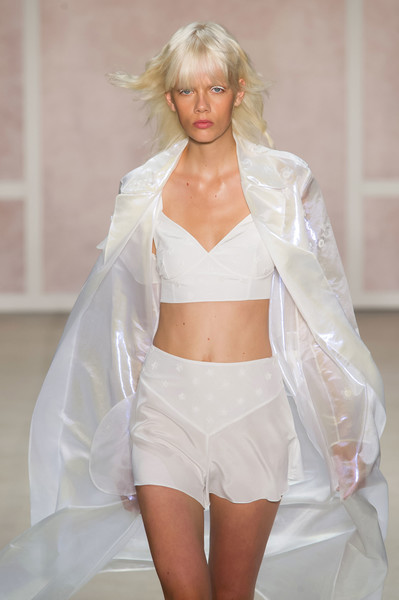 Creatures Of The Wind at New York Spring 2017 (Details)