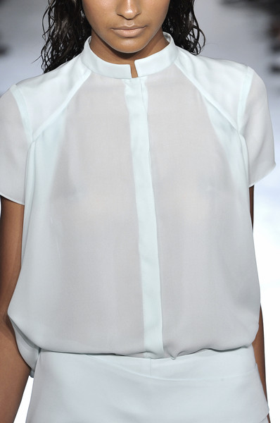 Cushnie et Ochs at New York Spring 2010 (Details)