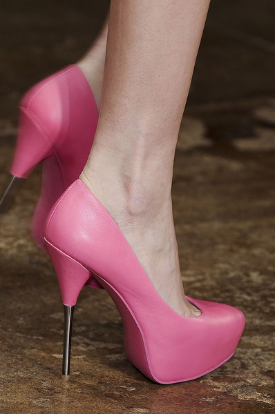 Cushnie et Ochs at New York Spring 2012 (Details)