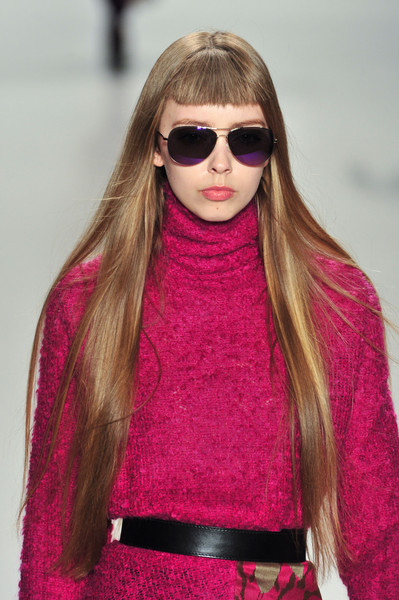 Custo Barcelona at New York Fall 2014 (Details)