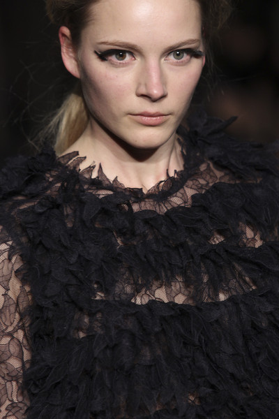 Cynthia Rowley at New York Fall 2010 (Details)