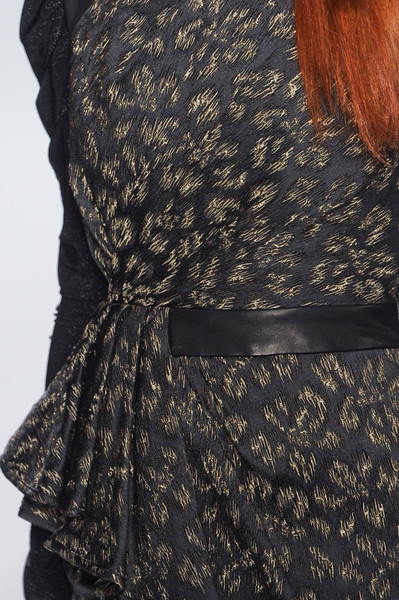 Cynthia Steffe at New York Fall 2011 (Details)