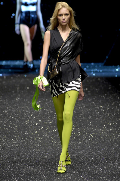 D&G at Milan Spring 2007