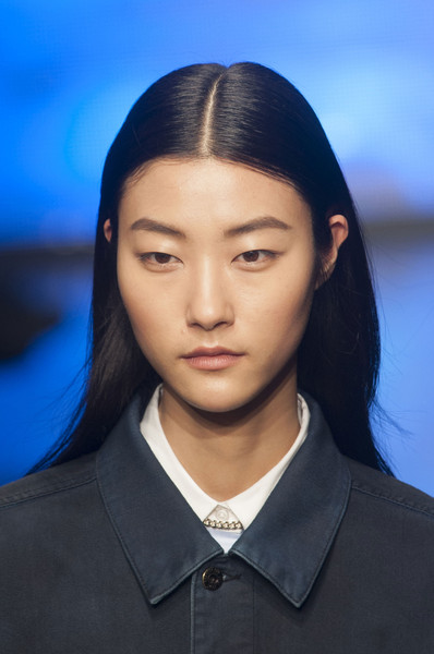 DKNY at New York Fall 2013 (Details)