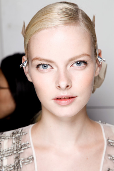 Daks at London Spring 2013 (Backstage)
