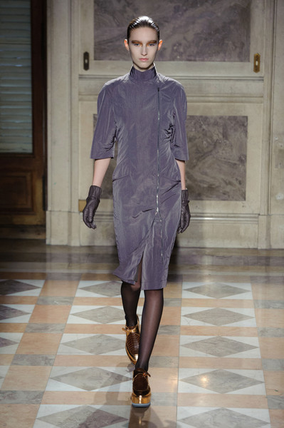 Damir Doma at Paris Fall 2013