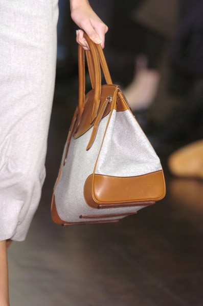 Derek Lam at New York Fall 2005 (Details)