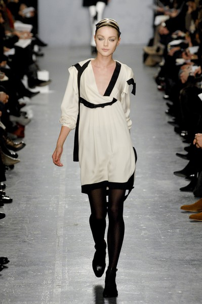 Derek Lam at New York Fall 2007