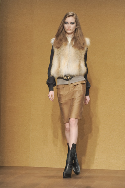 Derek Lam at New York Fall 2010