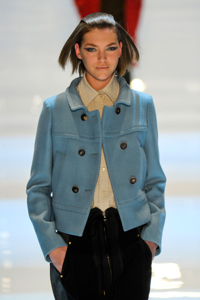 Derek Lam at New York Fall 2011