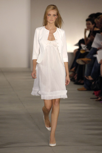 Derek Lam at New York Spring 2006