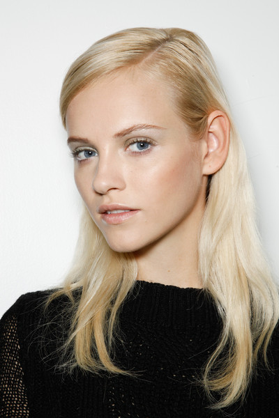 Derek Lam at New York Spring 2013 (Backstage)