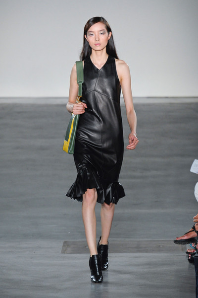 Derek Lam at New York Spring 2013