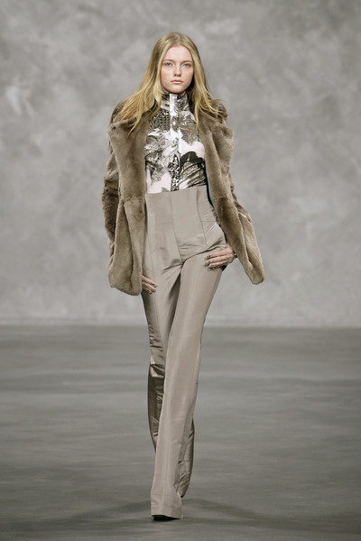 Derercuny at Milan Fall 2008