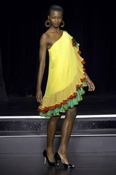 Designers for Darfur at New York Fall 2007
