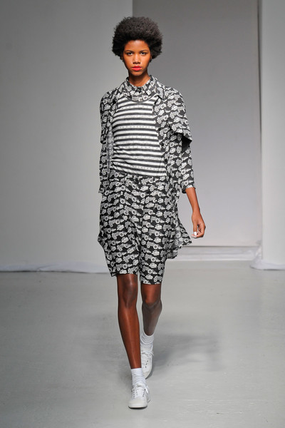 Devastee at Paris Spring 2013