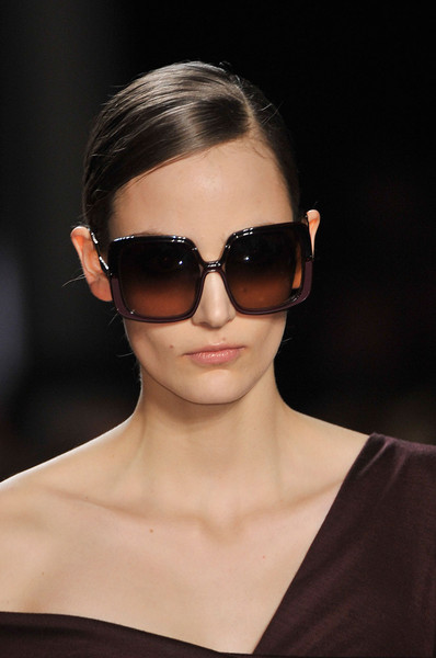Diane von Furstenberg at New York Fall 2012 (Details)