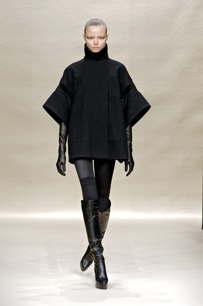 Dice Kayek at Paris Fall 2007