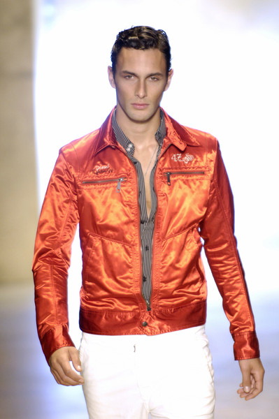 Diesel Black Gold at New York Spring 2006